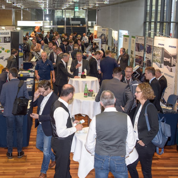 Engineering Days 2019 Aussteller  - © ARGE Engineering Days 2019